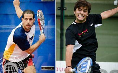 Partido Completo Cuartos del Cto del Mundo Open por Parejas 2013, Fernández-Santos vs Mujica-Lara