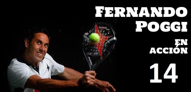 Clases de padel Fernando Poggi 14