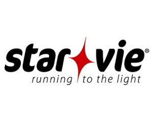 Nuevos jugadores Star Vie 2019 para sus palas de padel