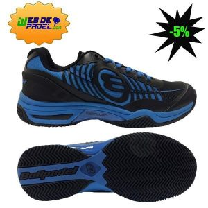 zapatillas bullpadel beka azules