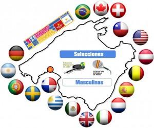 selecciones mundial de padel 2014