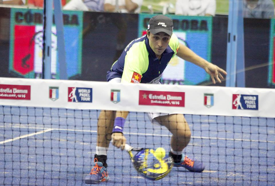 Cronica final World Padel Tour Argentina 2014