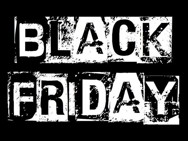 Ofertas de padel en Black Friday