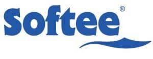 Logo marca Softee