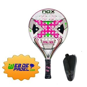 Nox ML10 Women Cup 2.0