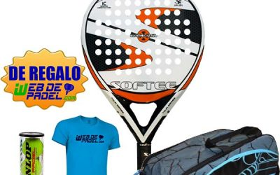 Opinion pala de padel Softee Raze
