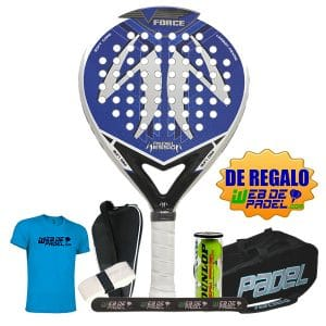 Padel Session V-Force