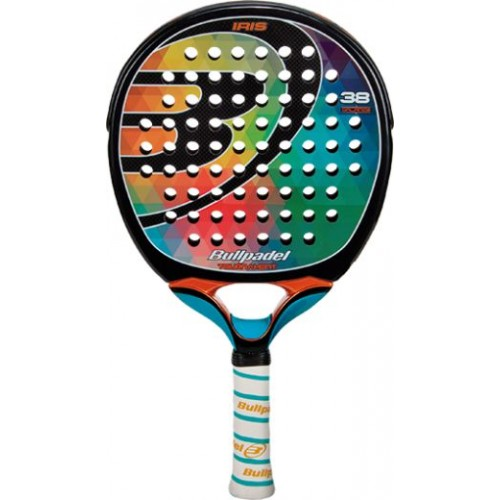 Opinion pala de padel Bullpadel Iris