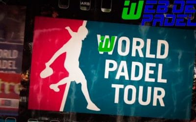 Programa 15 World Padel Tour 2015