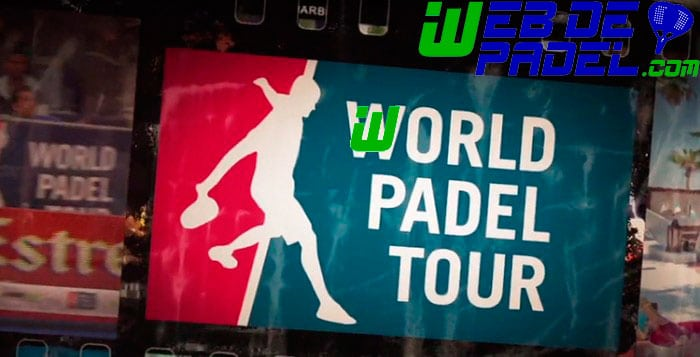 Programa 19 World Padel Tour 2015