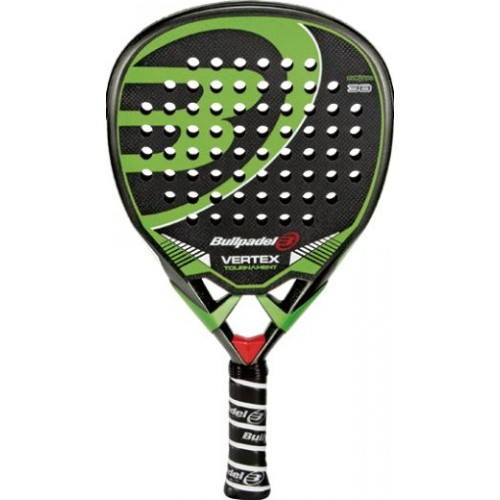 Opinion pala de padel Bullpadel Vertex