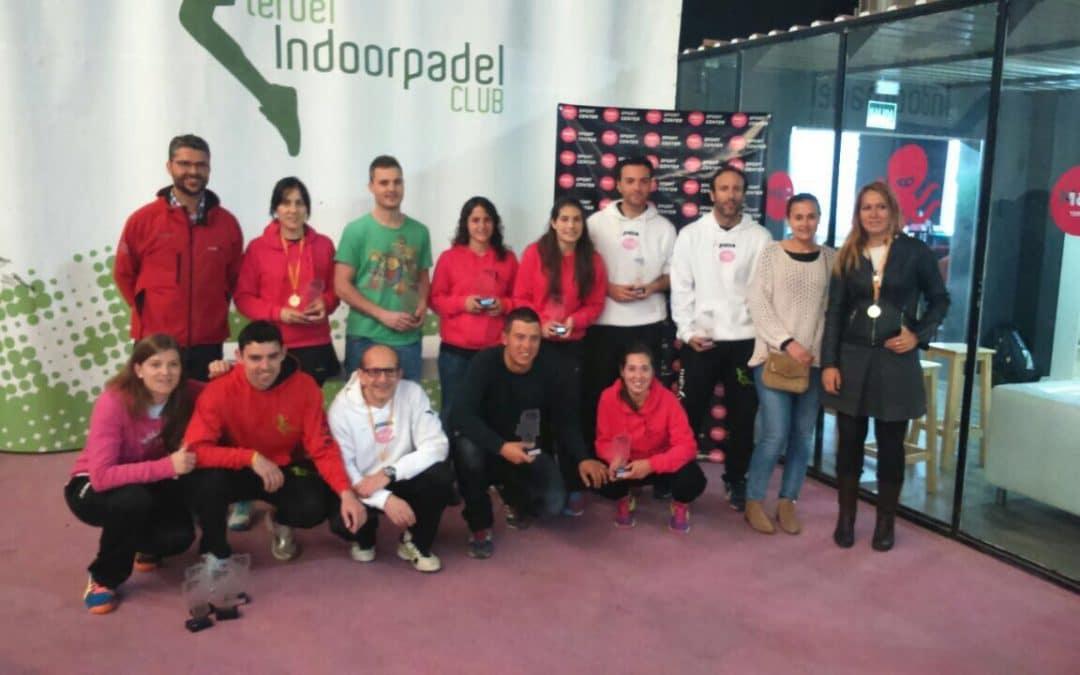 Campeonato Provincial 2015 – Teruel