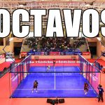 partido Octavos world padel tour 2015