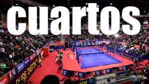 partido cuartos world padel tour 2015