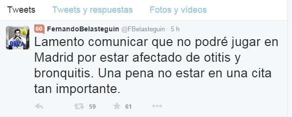 Belasteguin-Lima ausentes WPT Madrid 2015