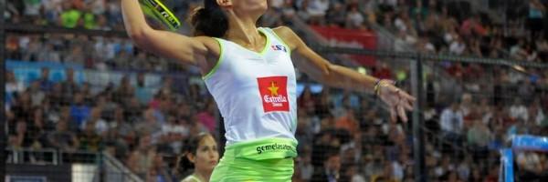 WPT Madrid 2015 femenino