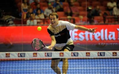 World Padel Tour Sevilla 2015 sin sorpresas