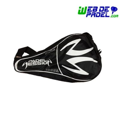 Funda de Padel Session Negra