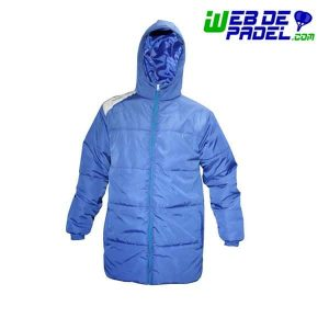 Plumas Softee Padel Full Azul