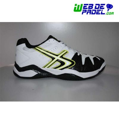 Zapatilla Softee Winner de Padel Blanca
