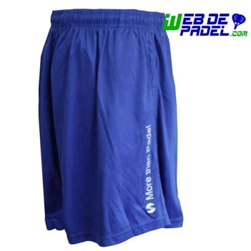 Pantalon Softee Padel Club Azul