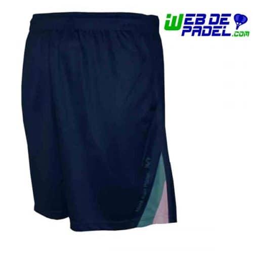 Pantalon Softee Padel K3 Azul