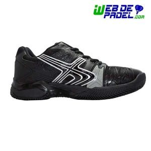 Zapatilla Softee Winner de Padel Negro