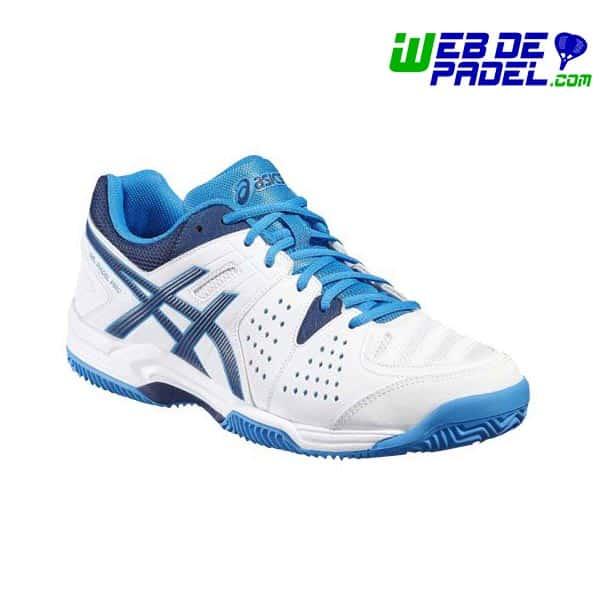 Zapatillas Asics Gel Padel Pro 3 SG azul