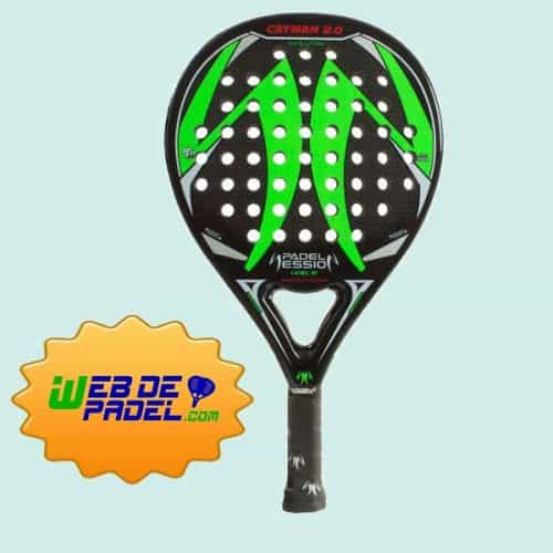oferta-pala-padel-session-cayman-2