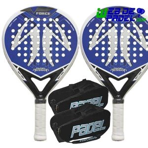 Pack pala de padel Session V Force