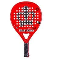Pala de padel Black Crown Piton 4 oferta
