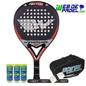 Wingpadel Air pro agressive 2016