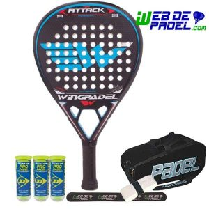 wingpadel Air Attack 2016