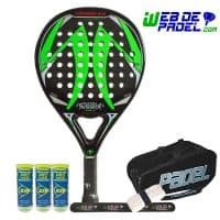 Pala Padel Session Cayman 2
