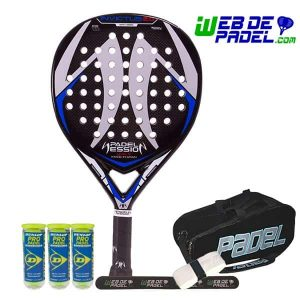 Pala Padel Session Invictus 2