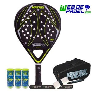 Pala Padel Session Matrix 3