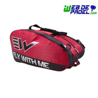 Paletero Wingpadel Weska Rojo 1