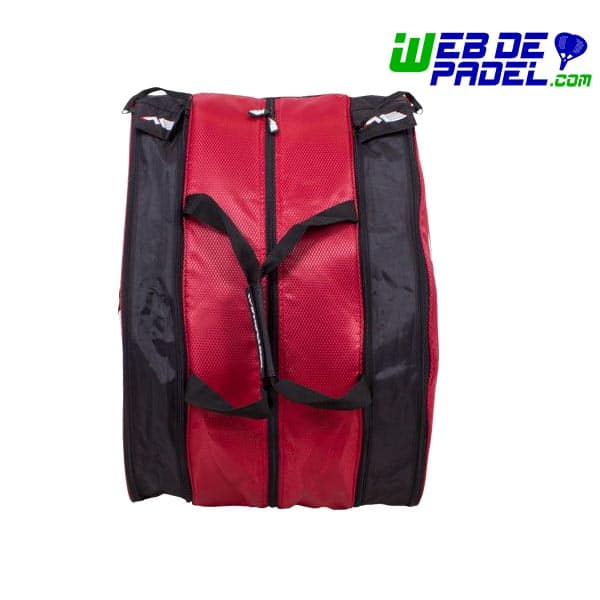 Paletero Wingpadel Weska Rojo 2