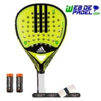 Pala de Padel Real Power Attk 2019