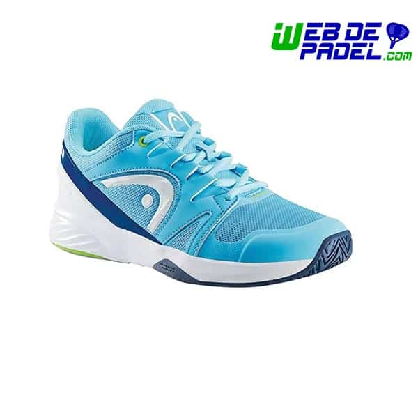 Zapatillas de padel Head Nitro Women