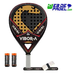 Pala de padel Vibora Yarara edition 2017