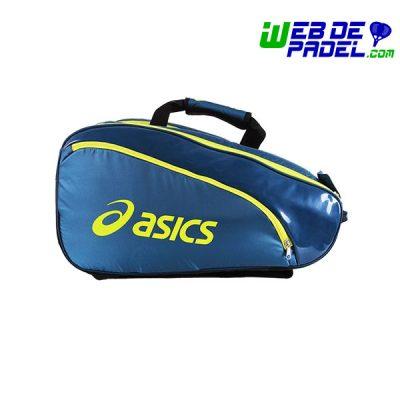 Paletero Asics Azul Bag 2017