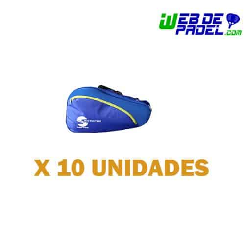 Paletero Softee Pro 10