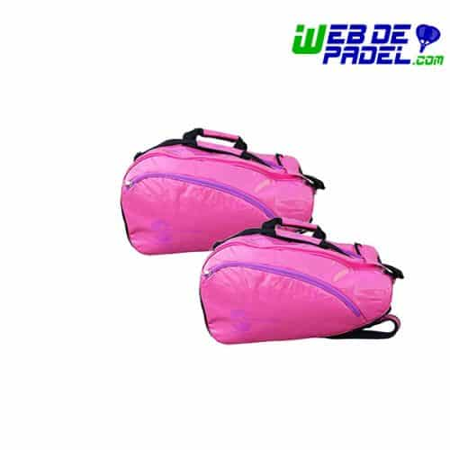 Paletero Softee Rosa Pro 2