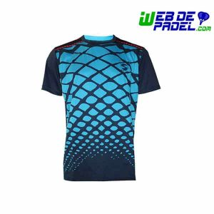 Camiseta Padel Softee Club Print