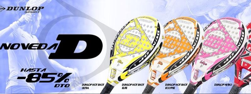 Oferta Dunlop 2017