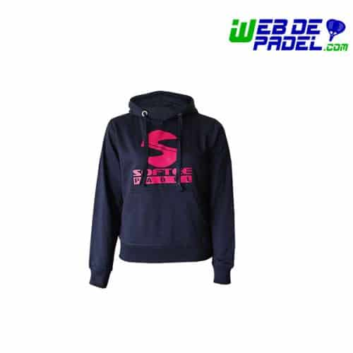 Sudadera padel Softee Woman