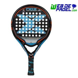 Pala padel NOX Equation 2018