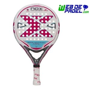 Pala padel NOX Equation Lady 2018