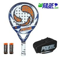 Pala padel Sane Number One 4 Polietileno